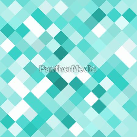 nahtlose abstrakte quadrate hintergrund