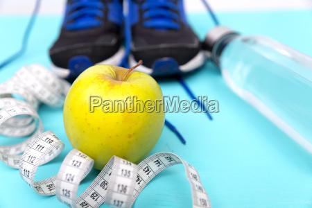 salute sport dello sport dieta scarpe