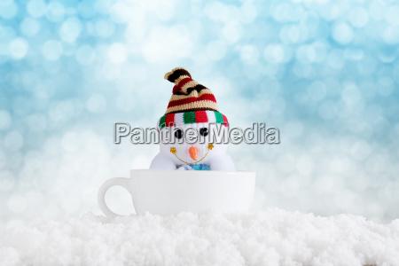 hintergrund der frohen weihnachten und des