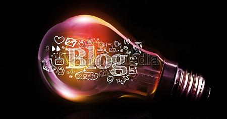 energie strom elektrizitaet neon idee durchblick