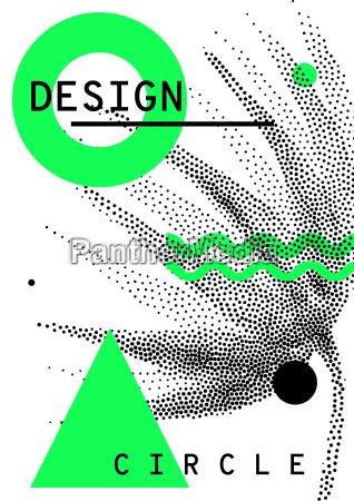 kunst mode farbe grafik modern moderne