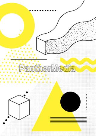 kunst mode grafik modern moderne frech