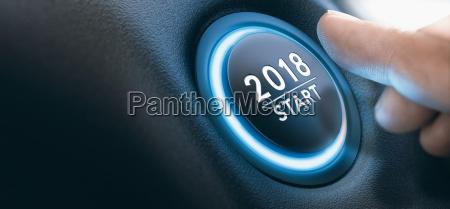 2018 car start button two thousand