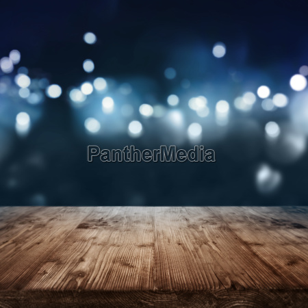 dark blue background with light effects