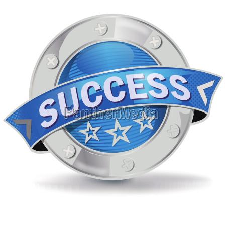 button success