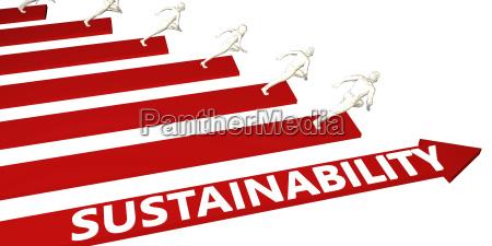 nachhaltigkeitsinformationen