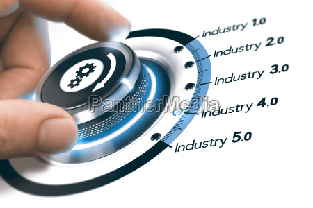industrie 40 naechste industrielle revolution