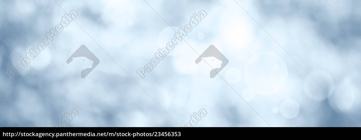 blue, abstract, winter, background - 23456353