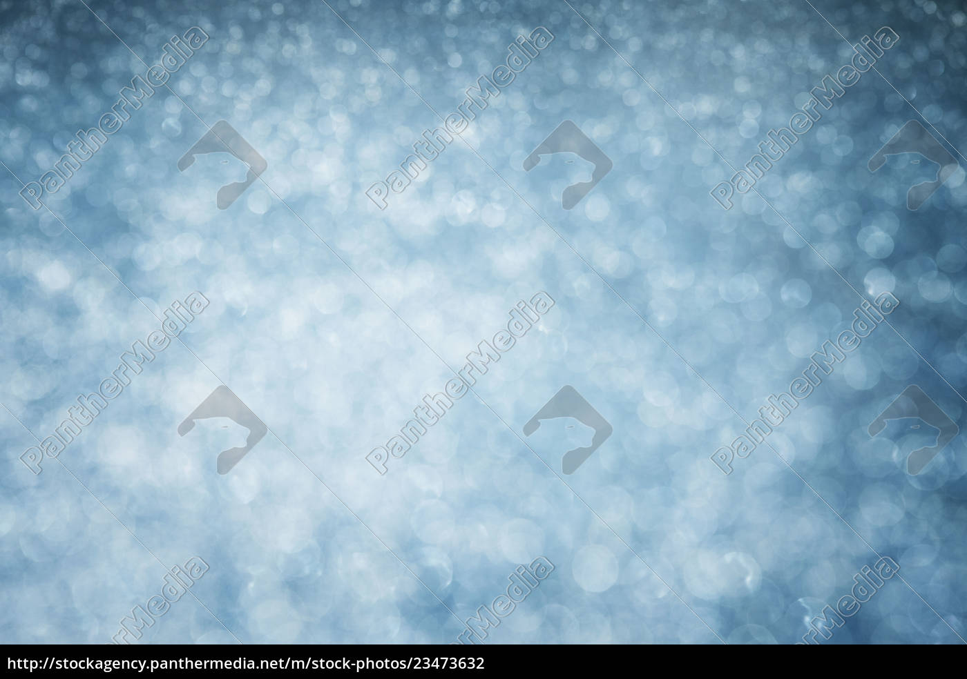 abstract, blue, bokeh, background - 23473632