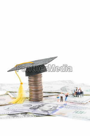 education costs rising by generation gap