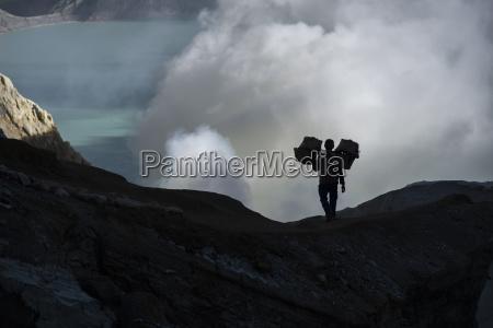 wolke indonesien outdoor freiluft freiluftaktivitaet im