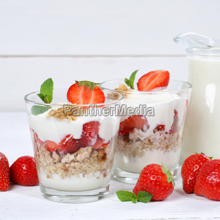 strawberry yogurt strawberry yogurt yogurt strawberry