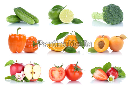fruits fruits and vegetables apple tomatoes