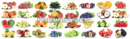 fruits fruit fruit collage fresh apple