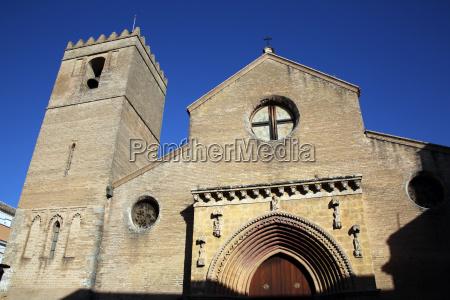 santa marina church
