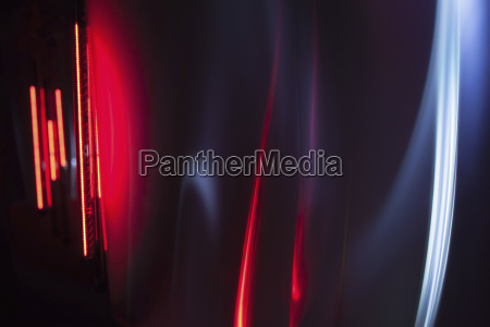 full frame abstract image of red