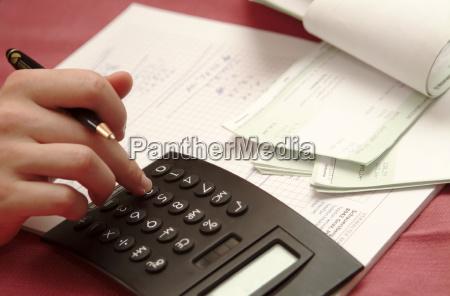kontoauszuge kontrollieren bankgeschafte