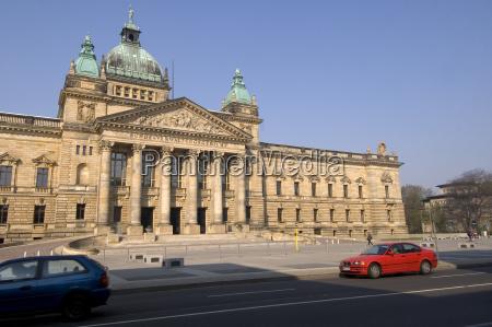 bundesverwaltungsgericht leipzig deutschland
