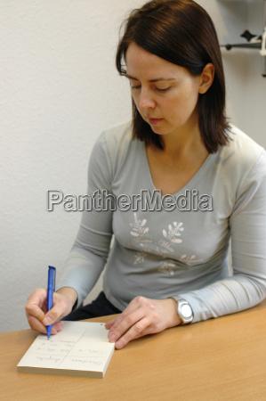 woman women write wrote writing writes