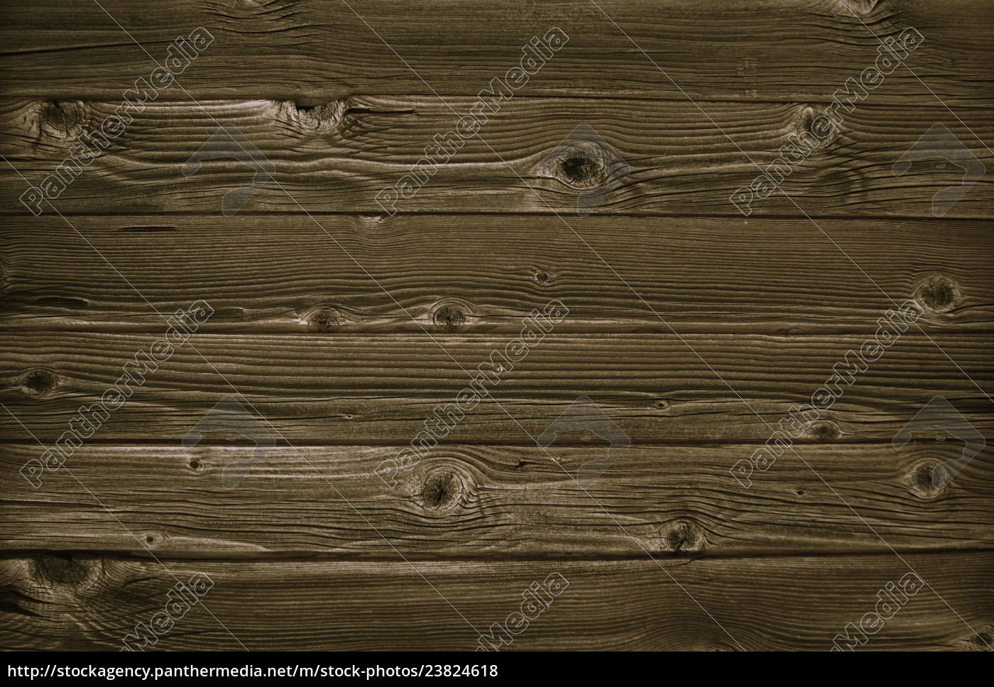 braune rustikale holzbretter mit holzmaserung - stock photo