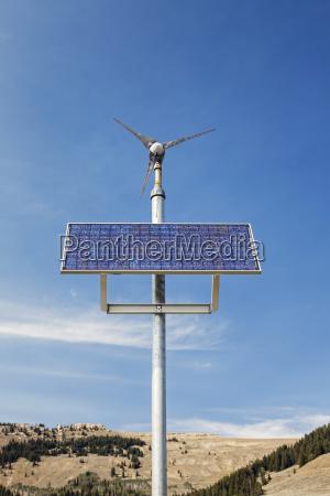 usa energie strom elektrizitaet outdoor freiluft