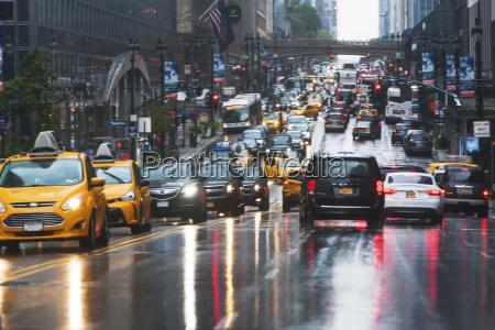 usa new york state new york