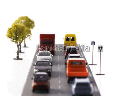 baum verkehr verkehrswesen gegensatz auto automobil