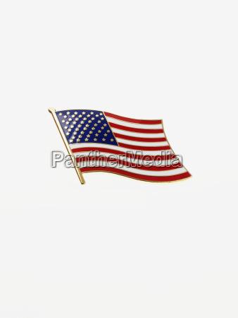 amerika studio fahne senkrecht flagge vertikal