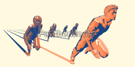 menschen leute personen mensch buero strategie