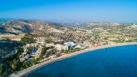 luftpissouri bucht limassol zypern