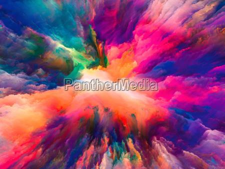 secrets of surreal paint