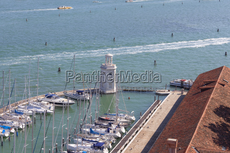 venedig hafen yacht jacht baustil architektur