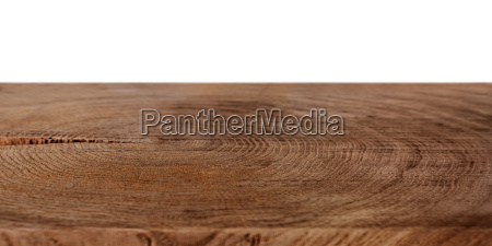 rustic wooden table surface