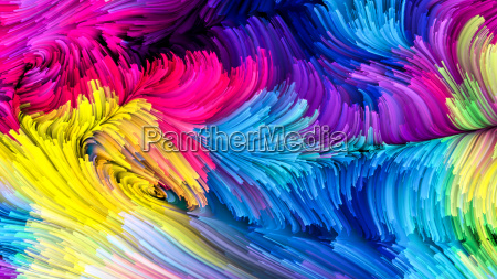 virtual liquid color