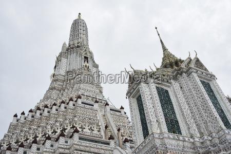 thailand bangkok wat arun buddhist temple