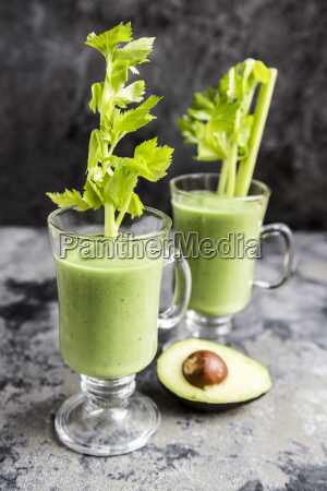 avocado smoothie green smoothie with cucumber