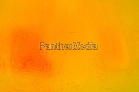 metal surface orange