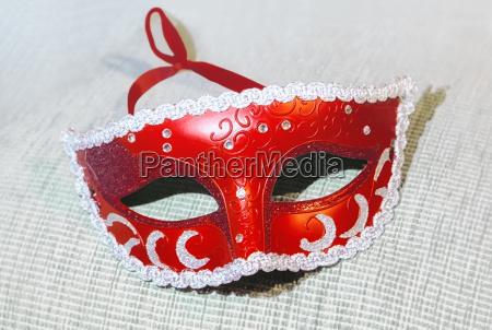 dekoration ausschmueckung fasching karneval fastnacht maskerade