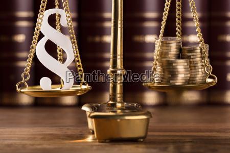 muenze gesetz deal geschaeft business geschaeftsleben