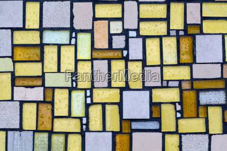 glossy mosaic abstract seamless background
