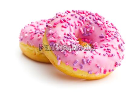 rosa suesse donuts