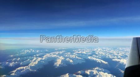 winter alpen hohe voralpen oberirdisch himmel