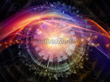 processing digital world