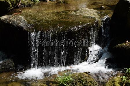 gaishoell wasserfaelle bei sasbachwalden