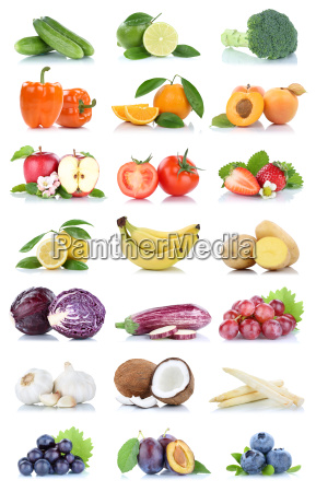 fruits fruit and vegetables apple tomatoes