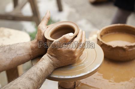 potter nach schiff