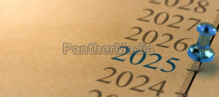21th century time line year 2025