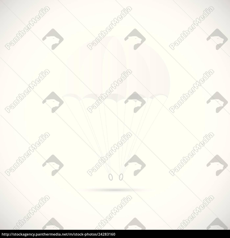 fallschirmillustrung - 24283160