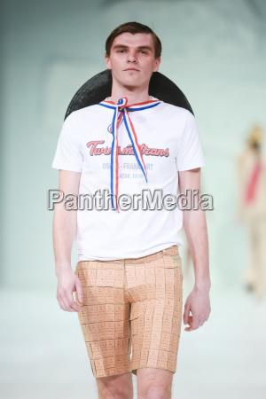 bipa fashionhr modenschau 2018 zwillinge