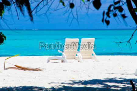 urlaub urlaubszeit ferien palme eiland klubsessel
